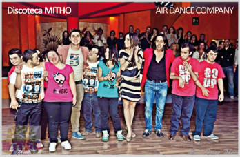 mitho-air-dance